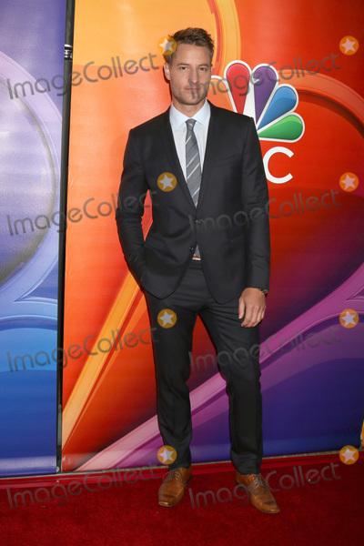 Justin Hartley Photo - LOS ANGELES - AUG 2  Justin Hartley at the NBCUniversal TCA Summer 2016 Press Tour at the Beverly Hilton Hotel on August 2 2016 in Beverly Hills CA