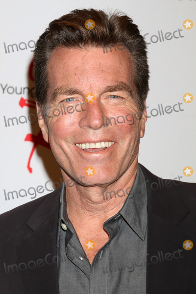 Peter Bergman Photo - LOS ANGELES - SEP 8  Peter Bergman at the Young and The Resltless 11000 Show Celebration at the CBS Television City on September 8 2016 in Los Angeles CA