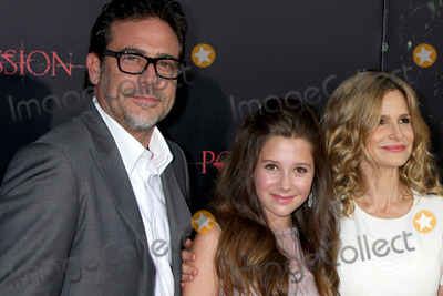 Natasha Calis Photo - LOS ANGELES - AUG 28  Jeffrey Dean Morgan Natasha Calis Kyra Sedgwick arrives at The Possession LA Premiere at ArcLight Theaters on August 28 2012 in Los Angeles CA