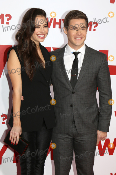Adam DeVine Photo - LOS ANGELES - DEC 17  Chloe Bridges Adam Devine at the Why Him Premiere at Bruin Theater on December 17 2016 in Westwood CA