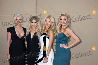 Tequila Sisters Photo - LOS ANGELES - JUL 29  Catherine Marin Jackie Marin Jen Marin and Lauren Marin of The Tequila Sisters arrives at the 2013 CBS TCA Summer Party at the private location on July 29 2013 in Beverly Hills CA