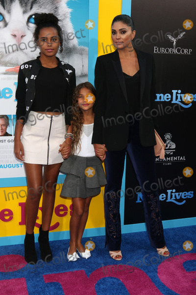 Ava Dash Photo - LOS ANGELES - AUG 1  Ava Dash Tallulah Dash Rachel Roy at the Nine Lives Premiere at the TCL Chinese Theater IMAX on August 1 2016 in Los Angeles CA