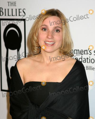 Kerri Strug Photo - Kerri StrugBillie AwardsBeverly Hilton HotelBeverly Hills CAApril 20 2006