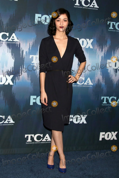 Katie Findlay Photo - LOS ANGELES - JAN 11  Katie Findlay at the FOX TV TCA Winter 2017 All-Star Party at Langham Hotel on January 11 2017 in Pasadena CA