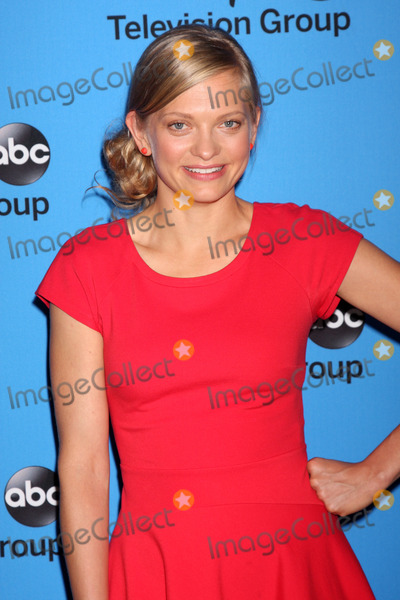Anastasia Phillips Photo - LOS ANGELES - AUG 4  Anastasia Phillips arrives at the ABC Summer 2013 TCA Party at the Beverly Hilton Hotel on August 4 2013 in Beverly Hills CA