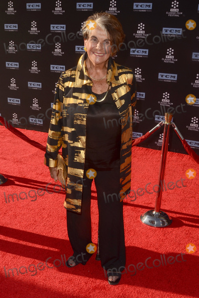 Sara Karloff Photo - LOS ANGELES - APR 6  Sara Karloff at the 2017 TCM Classic Film Festival Opening Night Red Carpet at the TCL Chinese Theater IMAX on April 6 2017 in Los Angeles CA