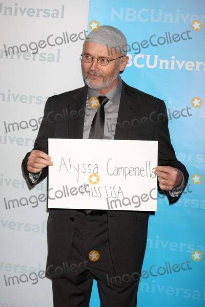 Creed Bratton Photo - LOS ANGELES - JAN 6  Creed Bratton arrives at the NBC Universal All-Star Winter TCA Party at The Athenauem on January 6 2012 in Pasadena CA