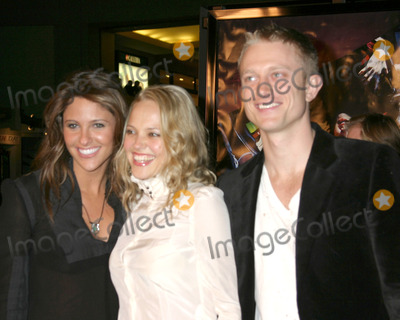 Neil Jackson Photo - Jill WagnerJessica GowerNeil JacksonFinal Destination 3 PremiereGraumans Chinese TheaterLos Angeles CAFebruary 1 2006
