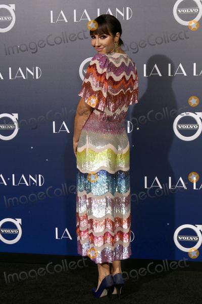 Jackie Cruz Photo - LOS ANGELES - DEC 6  Jackie Cruz at the La LA Land World Premiere at Village Theater on December 6 2016 in Westwood CA