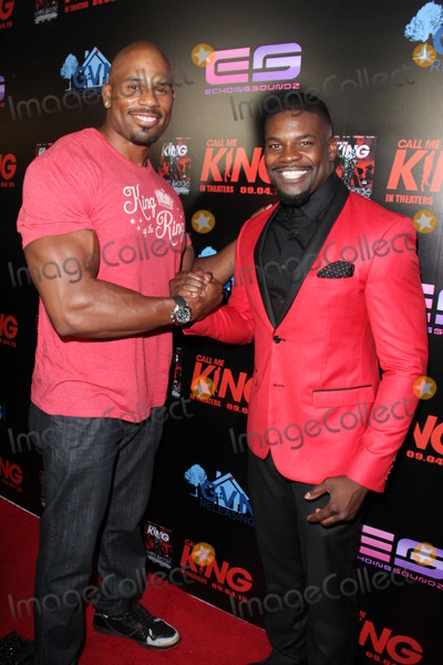 Amin Joseph Photo - LOS ANGELES - AUG 17  Shad Gaspard Amin Joseph at the Call Me King Screening at the Downtown Independent on August 17 2015 in Los Angeles CA