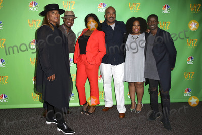 Amber Riley Photo - LAS VEGAS - JUN 1  Queen Latifah Ne-Yo Shanice Willams David Alan Grier Amber Riley Elijah Kelley at the Television Academy Event For NBCs The Wiz Live at the Directors Guild of America on June 1 2016 in West Hollywood CA
