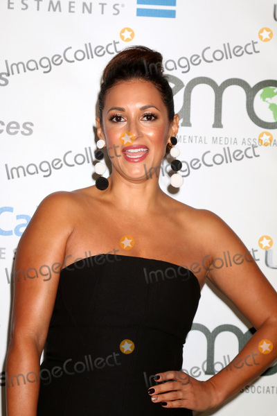 Angelique  Cabral Photo - LOS ANGELES - OCT 22  Angelique Cabral at the 26th Annual Environmental Media Awards at Warner Brothers Studio on October 22 2016 in Burbank CA