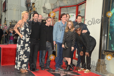 Tim Roth Photo - LOS ANGELES - DEC 21  Zoe Bell Walton Goggins James Parks Tim Roth Quentin Tarantino Jennifer Jason Leigh Craig Stark Demian Bichir Samuel L Jackson at the Quentin Tarantino Hollywood Walk of Fame Star Ceremony at the Hollywood Blvd on December 21 2015 in Los Angeles CA