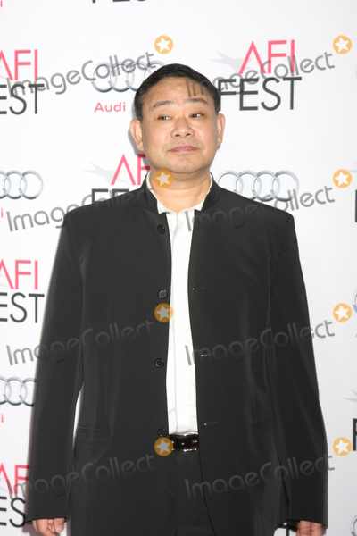 Alan Zhang Photo - LOS ANGELES - NOV 9  Alan Zhang at the AFI Fest 2015 Presented by Audi - The 33 Premiere at the TCL Chinese Theater on November 9 2015 in Los Angeles CA