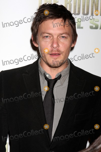 Norman Reedus Photo - Norman Reedusarriving at The Boondock Saints II  All Saints Day LA PremiereArcLight Theaters HollywoodLos Angeles   CAOctober 28 2009