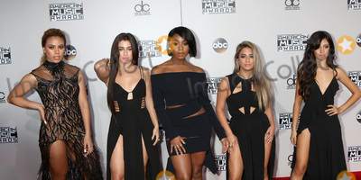 Ally Brooke Photo - LOS ANGELES - NOV 20  Ally Brooke Normani Kordei Dinah Jane Hansen Camila Cabello Lauren Jauregui Fifth Harmony at the 2016 American Music Awards at Microsoft Theater on November 20 2016 in Los Angeles CA