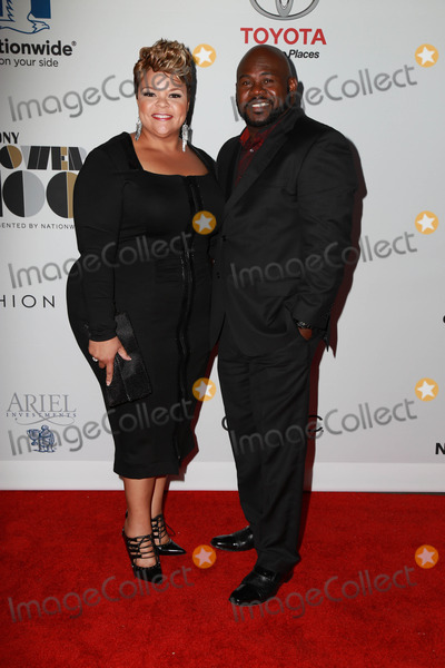 Tamela Mann Photo - LOS ANGELES - NOV 19  Tamela Mann at the Ebony Power 100 Gala at the Avalon on November 19 2014 in Los Angeles CA