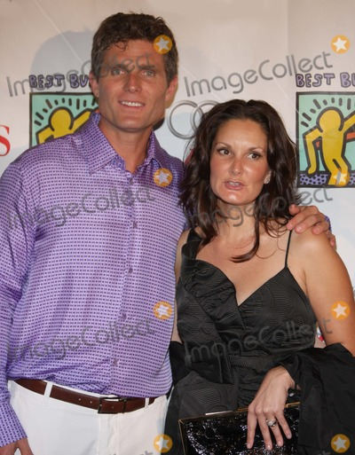 Anthony Shriver Photo - Miami Fl 12-01-2007Anthony  Alina Shriver11th Annual Best Buddies Gala Bicentennial ParkDigital Photo by JR Davis-PHOTOlinknet