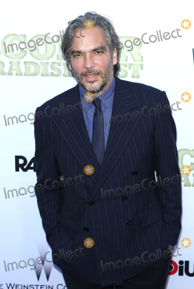 Andrea Di Stefano Photo - Photo by JMAstarmaxinccomSTAR MAX2015ALL RIGHTS RESERVEDTelephoneFax (212) 995-119662215Andrea Di Stefano at the premiere of Escobar Paradise Lost(Los Angeles CA)