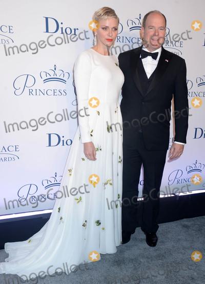 Prince Photo - Photo by Dennis Van TinestarmaxinccomSTAR MAX2016ALL RIGHTS RESERVEDTelephoneFax (212) 995-1196102416Prince Albert II of Monaco and Princess Charlene of Monaco at The 2016 Princess Grace Awards Gala(NYC)