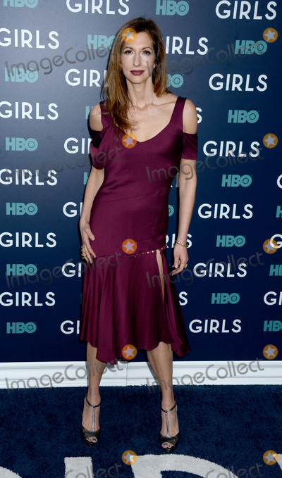 Alysia Reiner Photo - Photo by Dennis Van TinestarmaxinccomSTAR MAXCopyright 2017ALL RIGHTS RESERVEDTelephoneFax (212) 995-11962217Alysia Reiner at the premiere of the sixth and final season of Girls(NYC)