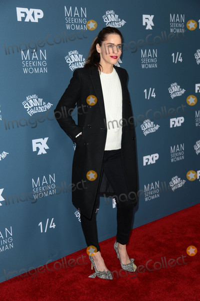 Amanda Peete Photo - Photo by gotpapstarmaxinccomSTAR MAX2016ALL RIGHTS RESERVEDTelephoneFax (212) 995-11961317Amanda Peet at the season premiere of Its Always Sunny in Philadelphia and Man Seeking Woman(Los Angeles CA)