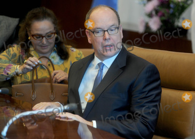 Prince Photo - Photo by Dennis Van TinestarmaxinccomSTAR MAX2016ALL RIGHTS RESERVEDTelephoneFax (212) 995-1196102416Prince Albert II ofMonaco visits The UN Headquarters(NYC)