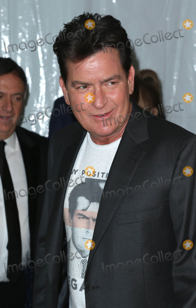 Charlie Sheen Photo - Photo by REWestcomstarmaxinccomSTAR MAX2016ALL RIGHTS RESERVEDTelephoneFax (212) 995-119622816Charlie Sheen at The 2016 Elton John AIDS Foundation Academy Awards Viewing Party(West Hollywood CA)