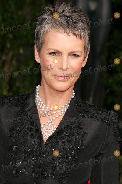 Jamie Lee Curtis Photo - Photo by AE Newmanstarmaxinccom200612906Jamie Lee Curtis at the 12th Annual Screen Actors Guild (SAG) Awards(Los Angeles CA)