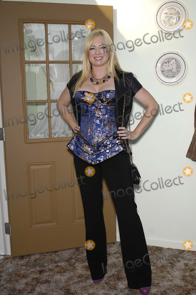 Traci Lords Photo - Traci Lords during The Comedy Central Roast of Roseanne held at the Hollywood Palladium on August 4 2012 in Los AngelesPhoto Michael Germana Star Max
