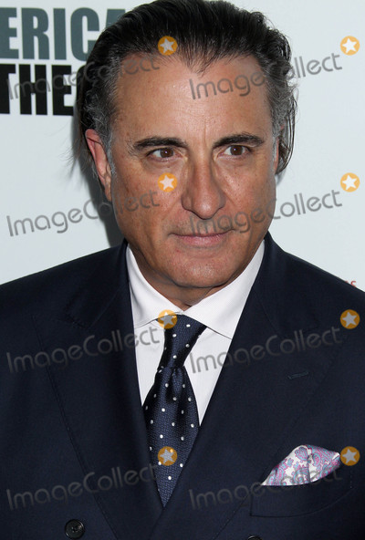 Andy Garcia Photo - Photo by REWestcomstarmaxinccomSTAR MAX2016ALL RIGHTS RESERVEDTelephoneFax (212) 995-1196101416Andy Garcia at The 30th Annual American Cinematheque Awards(Los Angeles CA)