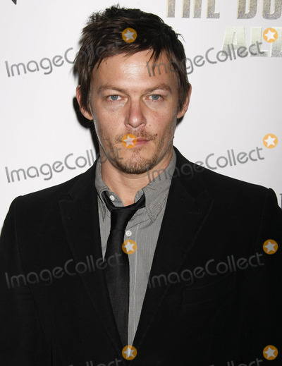 Norman Reedus Photo - Photo by NPXstarmaxinccom2009102809Norman Reedus at the premiere of The Boondock Saints II All Saints Day(Los Angeles CA)Not for syndication in France