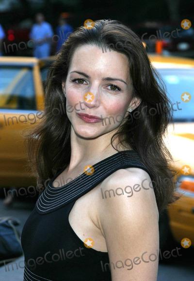 Kristin Davis Photo - Photo by Peter KramerSTAR MAX Inc - copyright 20036503Kristin Davis at the Fresh Air Fund(NYC)