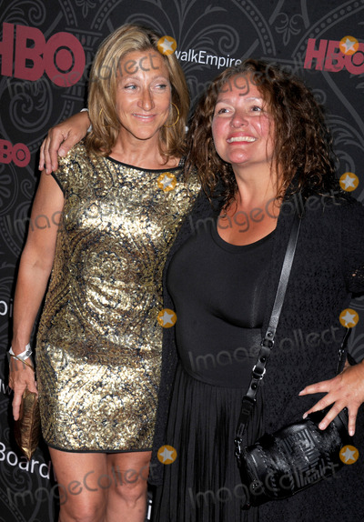 Aida Turturro Photo - Photo by Dennis Van TinestarmaxinccomSTAR MAX2014ALL RIGHTS RESERVEDTelephoneFax (212) 995-11969314Edie Falco and Aida Turturro at HBOs Boardwalk Empire Season Five New York Premiere(NYC)