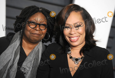 Alex Martin Photo - Photo by Dennis Van TinestarmaxinccomSTAR MAX2016ALL RIGHTS RESERVEDTelephoneFax (212) 995-119622816Whoopi Goldberg and Alex Martin at The 2016 Vanity Fair Oscar Party(Beverly Hills CA)