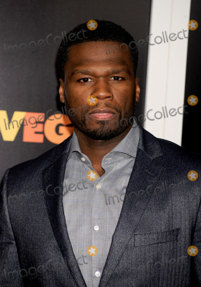 Curtis Jackson Photo - Photo by Dennis Van Tinestarmaxinccom2013ALL RIGHTS RESERVEDTelephoneFax (212) 995-119610291350 Cent (Curtis Jackson) at the premiere of Last Vegas(NYC)