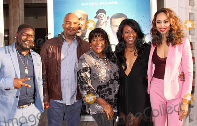 Amber Stevens-West Photo - Photo by REWestcomstarmaxinccomSTAR MAX2016ALL RIGHTS RESERVEDTelephoneFax (212) 995-119642716Lil Rel Howery David Alan Grier Loretta Devine Tiffany Haddish and Amber Stevens West at the premiere for Keanu(Los Angeles CA)