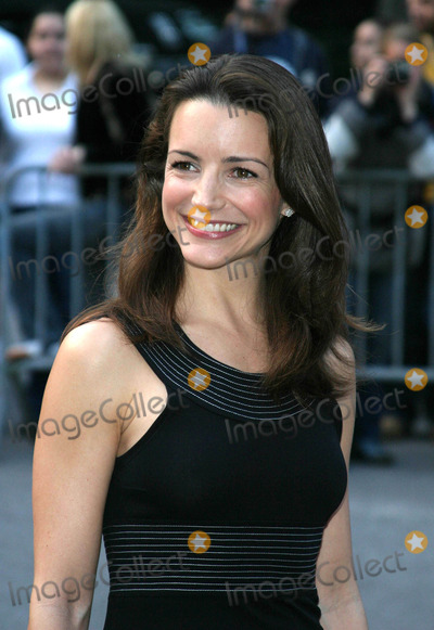 Kristin Davis Photo - Photo by Peter KramerSTAR MAX Inc - copyright 20036503Kristin Davis at the Fresh Air Fund(NYC)