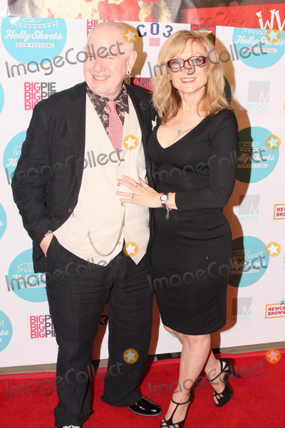 Nina Hartley Photo - Photo by JMATCWstarmaxinccom2013ALL RIGHTS RESERVEDTelephoneFax (212) 995-119682113Nina Hartley at the premiere of Hells Kitty(Hollywood CA)