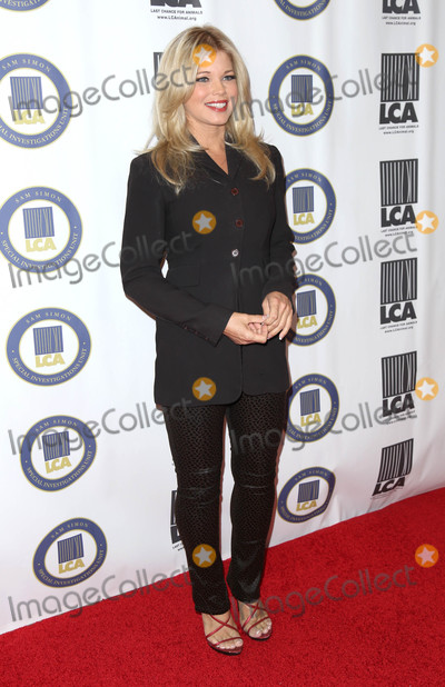 Donna DErrico Photo - Photo by JMAstarmaxinccomSTAR MAX2015ALL RIGHTS RESERVEDTelephoneFax (212) 995-1196102415Donna DErrico at The 2015 Last Chance for Animals Annual Gala(Beverly Hills CA)