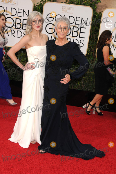 Jamie Lee Curtis Photo - Photo by GalaxystarmaxinccomSTAR MAX2016ALL RIGHTS RESERVEDTelephoneFax (212) 995-119611016Jamie Lee Curtis at The 73rd Annual Golden Globe Awards(Los Angeles CA)