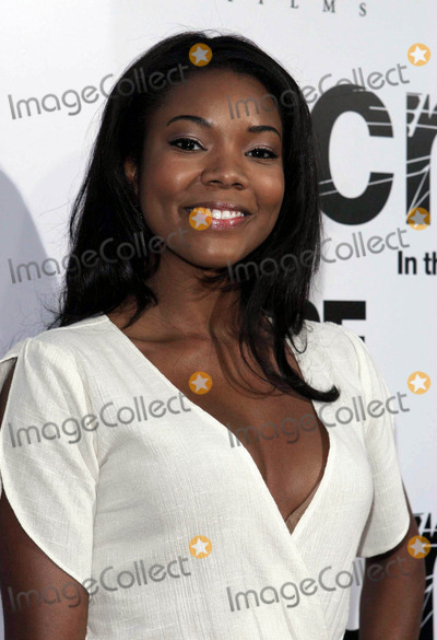 Gabrielle Union Photo - Photo by REWestcomstarmaxinccom200542605Gabrielle Union at the premiere of Crash(Los Angeles CA)