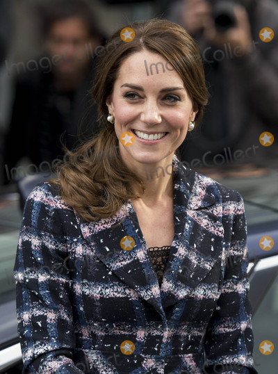 Prince William Photo - Photo by KGC-178starmaxinccomSTAR MAX2016ALL RIGHTS RESERVEDTelephoneFax (212) 995-1196101416Catherine Duchess of Cambridge and Prince William Duke of Cambridge  visit The National Football Museum Manchester England
