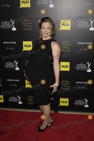 Nicholle Tom Photo - Nicholle Tom during the 39th Annual Daytime Emmy Awards held at the Beverly Hilton Hotel on June 23 2012 in Beverly Hills CaliforniaPhoto Michael Germana Star Max