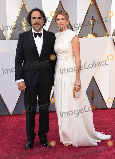 Alejandro Gonzalez Inarritu Photo - Photo by KGC-11starmaxinccomSTAR MAXCopyright 2016ALL RIGHTS RESERVEDTelephoneFax (212) 995-119622816Alejandro Gonzalez Inarritu at the 88th Annual Academy Awards (Oscars)(Hollywood CA USA)
