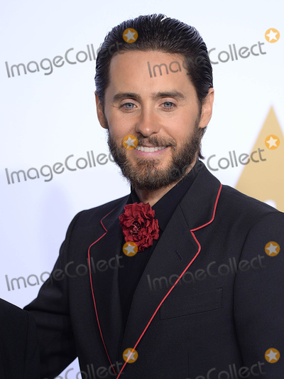 Jared Leto Photo - Photo by PDstarmaxinccomSTAR MAXCopyright 2016ALL RIGHTS RESERVEDTelephoneFax (212) 995-119622816Jared Leto at the 88th Annual Academy Awards (Oscars)(Hollywood CA USA)