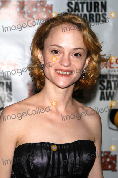 Angela Bettis Photo - Photo by  Tom LauLoud  Clear MediaSTAR MAX Inc- copyright 2003  ALL RIGHTS RESERVED 51803Angela Bettis at the 29th Annual Saturn Awards honoring Science Fiction Fantasy and Horror genre excellence in TV  Film(CA)