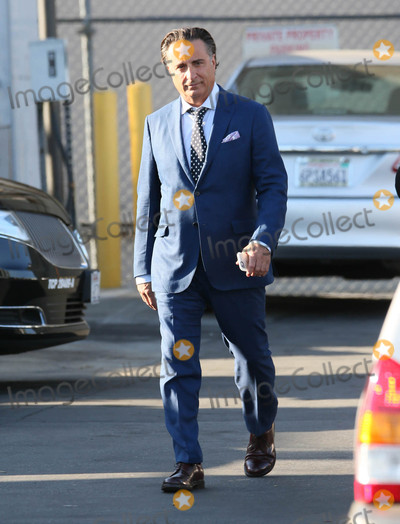 Andy Garcia Photo - Photo by gotpapstarmaxinccomSTAR MAX2016ALL RIGHTS RESERVEDTelephoneFax (212) 995-119672716Andy Garcia is seen in Los Angeles CA