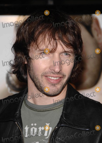 James Blunt Photo - Photo by Michael Germanastarmaxinccom200712907James Blunt at the premiere of PS I Love You(Hollywood CA)