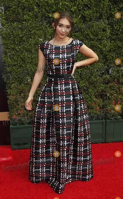 Rowan Blanchard Photo - Photo by REWestcomstarmaxinccomSTAR MAX2015ALL RIGHTS RESERVEDTelephoneFax (212) 995-119691215Rowan Blanchard at The 2015 Creative Arts Emmy Awards(Los Angeles CA)